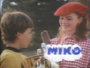 Miko RLN TVC 1984