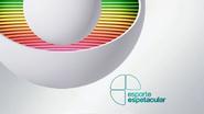 Sigma technical difficulties slide - Esporte Espetacular - 2018