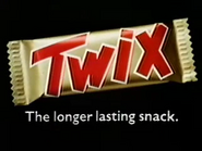 Twix AS TVC 1984