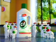 Cif RLN TVC 1996