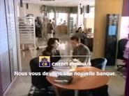 Credit Byonnais TVC 1998