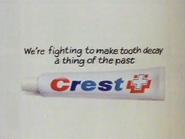 Crest Plus AS TVC 1981 1