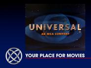 GVT Universal 85