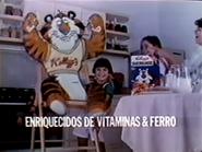 Kelloggs Sucrilhos PS TVC 1985