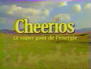 Nestle Cheerios RL TVC 1995