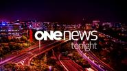 One News Tonight 2015