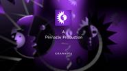 Pinnacle Granadia endcap 2001
