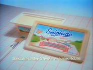 Sylphide RLN TVC 1988