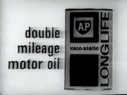 AP TVC 1964