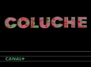 Canal Plus bumper - Coluche - 1985