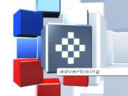 HBC Television commercial break ID 2000