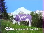 Milka RL TVC 1998