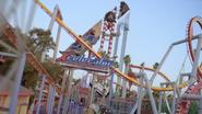 Channel 4 ID - Rollercoaster - 2007