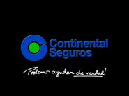 Continental Seguros TVC 1979