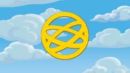 Globetel ID - Simpsons (Clouds) - 2012