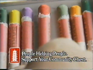Gonghei Community Chest 1985 TVC 1