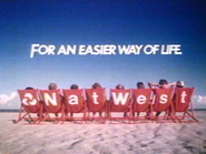 NatWest AS TVC 1979