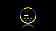 Anglien clock