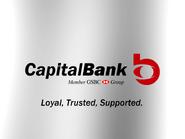 Capital Bank TVC 2003