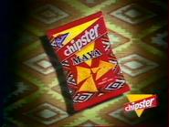 Chipster Maya RLN TVC 1996