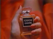 Coco Chanel RLN TVC 1989