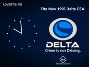 GTC 1996 clock (Delta GSA)