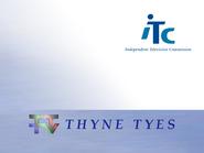 ITC Thyne Tyes slide 1992 2