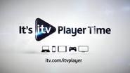 ITV Player TVC 2012
