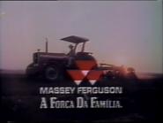Massey Ferguson PS TVC 1988