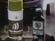 Oleo de Peroba TVC 1986