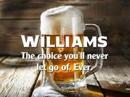 Williams AS TVC 1980