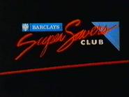 Barclays Super Savers Club AS TVC 1985 2