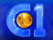 Canal 1 ID - 1995