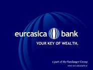 Eurcasica Bank TVC 2002