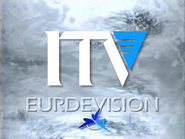 Eurdevision ITV ID 1995