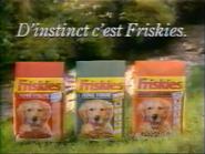 Friskies RLN TVC 1991