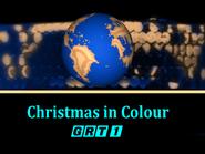 GRT1 Christmas ID 1969