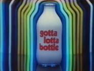 Gotta Lotta Bottle AS TVC 1983