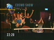 Mnet cosmo show