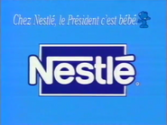 Nestle baby foods RLN TVC 1996