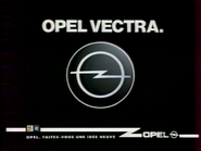 Opel Vectra RLN TVC 1991