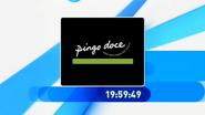 TN1 Pingo Doce clock 2011