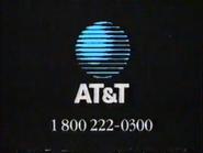ATT URA TVC 1991 - Part 3