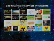Canal Satellite TVC 2002 3