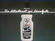La Croix WC TVC 1981