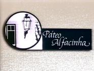 TN1 sponsorship billboard - Pateo Alfacinha - 1999