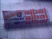 Albal RLN TVC 1980