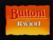 C Plus sponsor - Buitoni - 1998