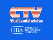 Challien television startup a