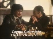 Cognac GH TVC 1981